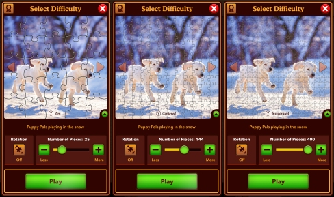 RFU Jigsaw Puzzle App 09